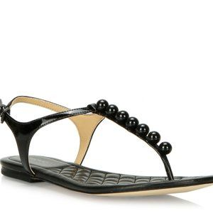 Michael Kors Kirby Flat Sandal
